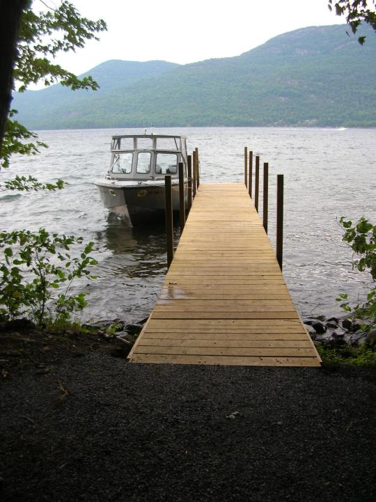 Campground Details - LONG ISLAND (LAKE GEORGE IS.), NY ...