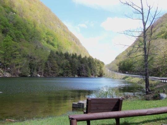 Campground Details - DEVILS TOMBSTONE CAMPGROUND, NY - New ...