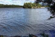 Saranac Lake Islands State Park