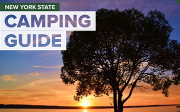 Campgrounds and Camping Reservations - New York State Parks