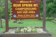 Photo: BEAR SPRING MOUNTAIN
