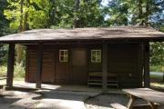 Photo: 002, Cabin Area