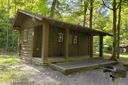 Photo: 005, Cabin Area