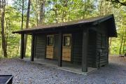 Photo: 008, Cabin Area