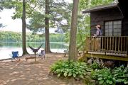 Photo: T001, Lakeshore Cottage