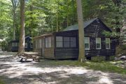 Photo: 04, Bash Bish Cabins