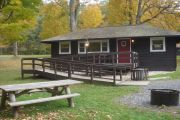 Photo: GH2, Greenwich Cabins