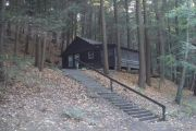 Photo: 01, Bash Bish Cabins