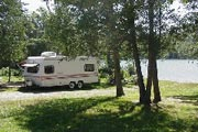 Photo: TAYLOR POND CAMPGROUND