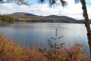 Photo: BUCK POND CAMPGROUND