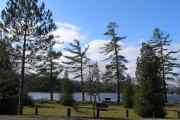 Photo: CAROGA LAKE CAMPGROUND