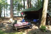 Photo: TIOGA POINT CAMPGROUND