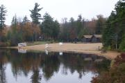 Photo: NICKS LAKE CAMPGROUND
